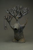 Bronze sculpture - cool art