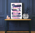 downloadable printable abstract painting
