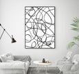 Free printable wall art - modern and minimalist