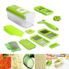 SlicerDicer™- Ultimate Fruit & Veggie Slicer