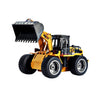 PowerDozer™ - 6 Channel Remote Control Bulldozer
