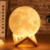 EnchantingMoon™ - Enchanting Lunar Moon Night Light