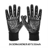 Groom Gloves™ - Revolutionary Pet Grooming Gloves (1 pair)