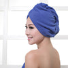 Magic Towel™- Fast Hair Drying Turban Wrap Towel