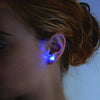 CrystalGlo™ - LED Glow Light-Up Earrings (Set of 2)