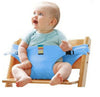 Baby Belt™- Portable Chair Harness with Safety Belt for Infants & Toddlers