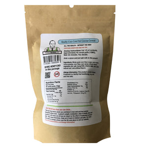 PerryWinkles - Really Coo Coo For Cocoa Cereal 50 MG CBD Chocolate Flavor Puffs