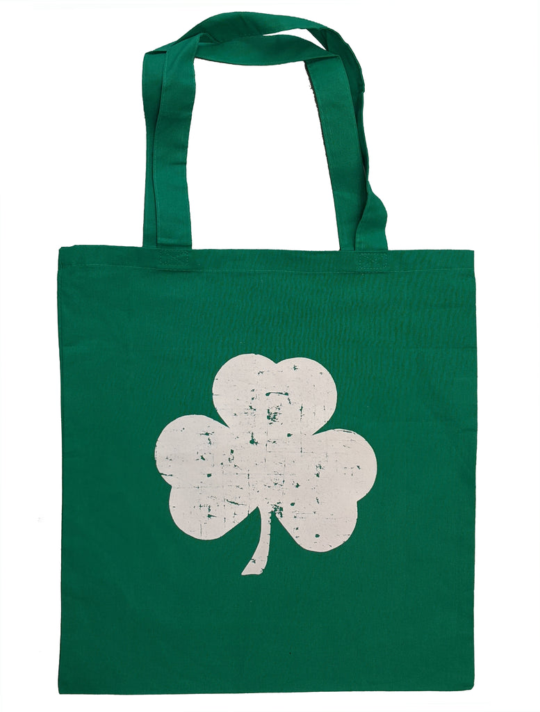 Spend $25 - Get a FREE St Patricks Day 100% Cotton Canvas Tote Bag