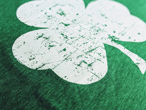 Screen Printed Kids St Patricks Day Tees $6.99 Free Shipping