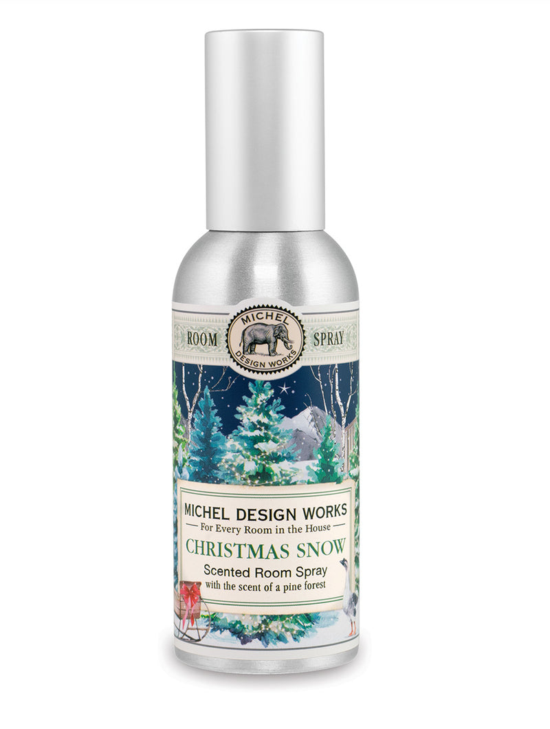 Christmas Snow Home Spray