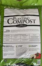Load image into Gallery viewer, EB STONE PLANTING COMPOST 1.5CF