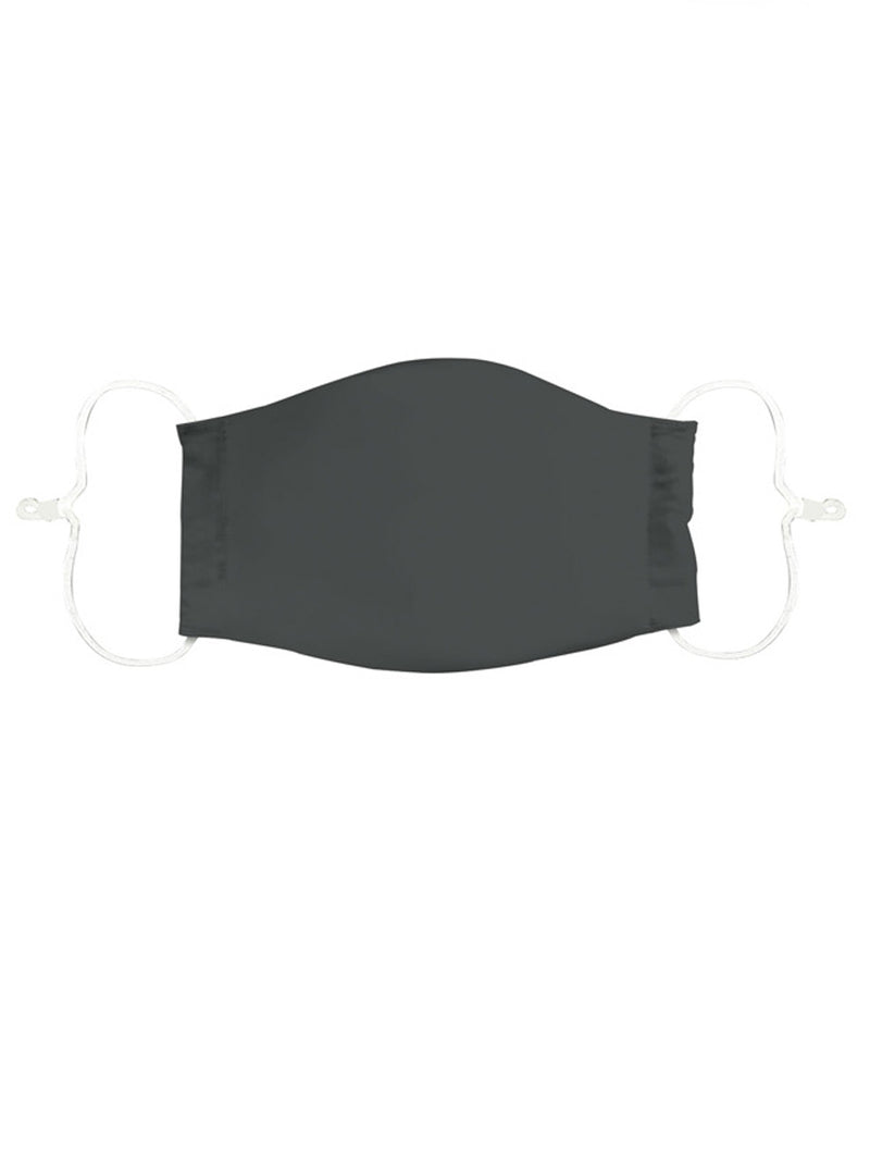 Adult Cotton Face Mask Solid