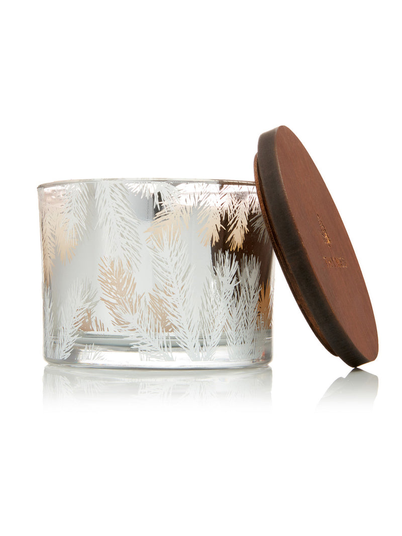 Frasier Fir Statement 3-Wick Poured Candle