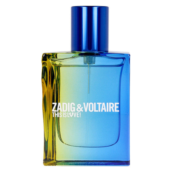 Herrenparfum This Is Love Pour Lui Zadig & Voltaire EDT (30 ml)