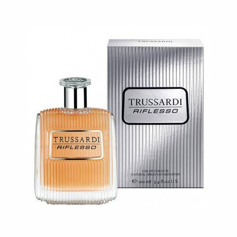 Herrenparfum Riflesso Trussardi EDT (100 ml)