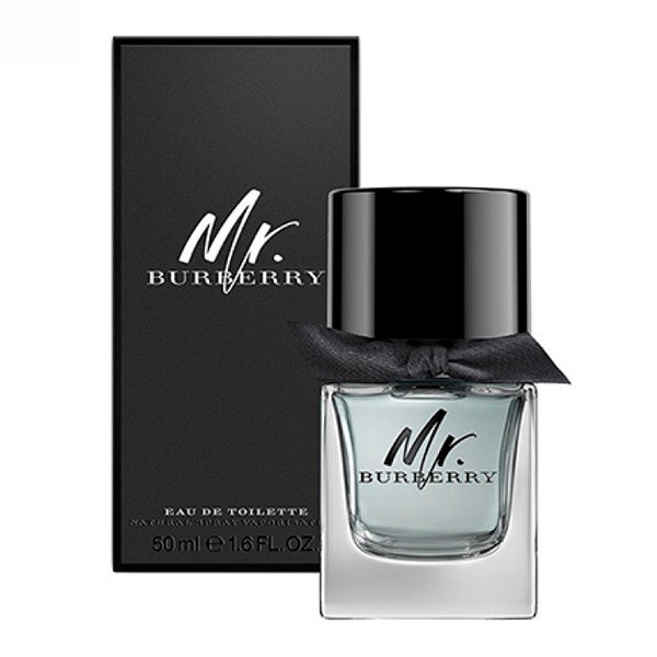 Herrenparfum Mr Burberry Burberry EDT