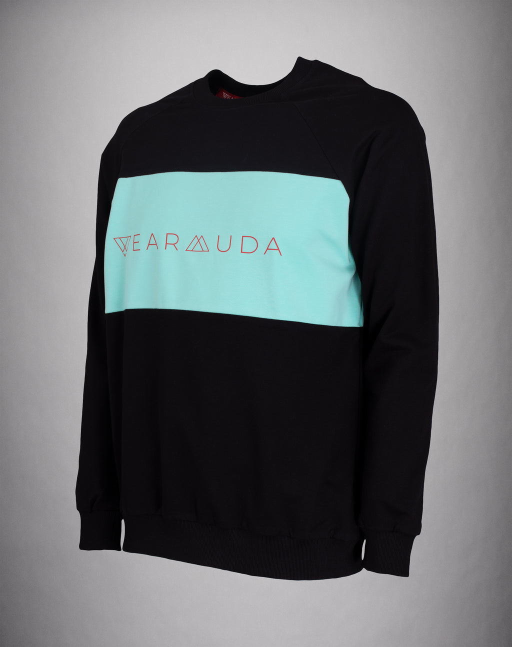 Black Mint Longsleeve