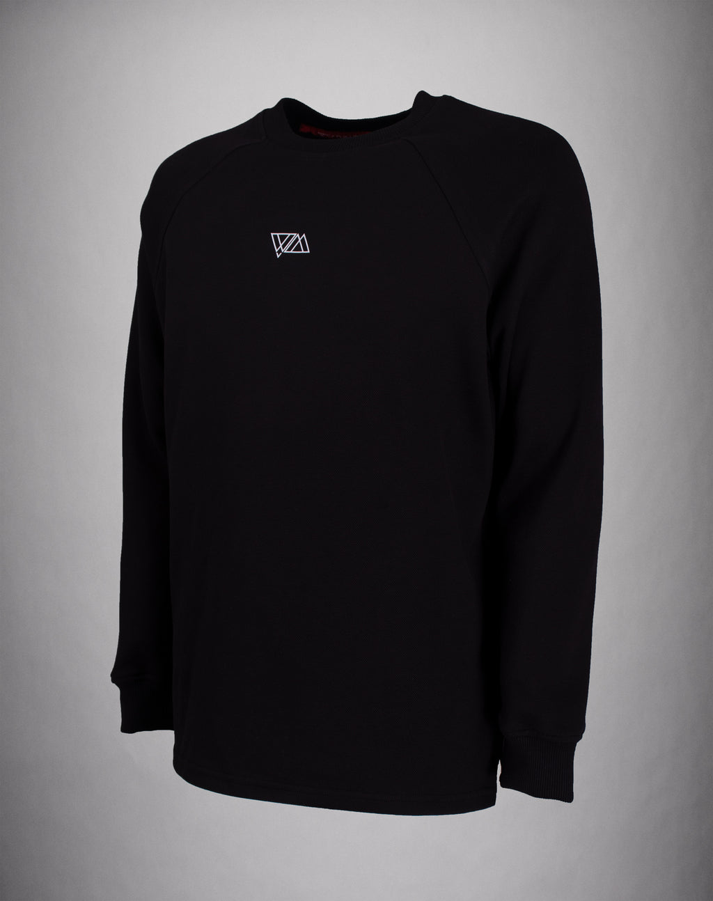 Polo Black Sweater