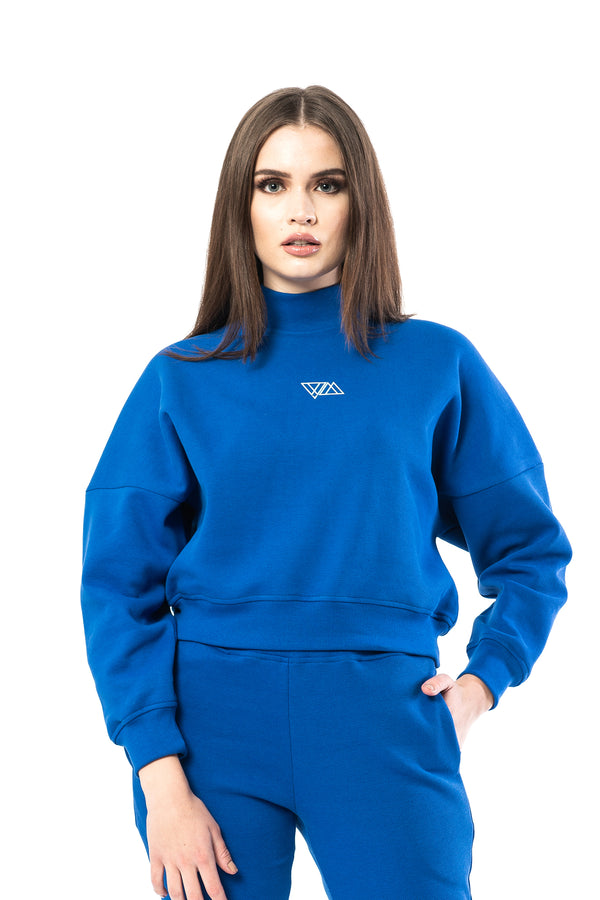 Polo Blue Sweater