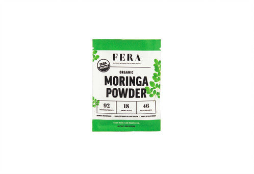 Fera Moringa Powder