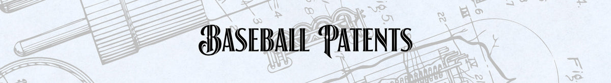 Baseball Patents