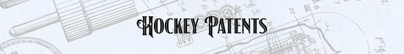 Hockey Patents