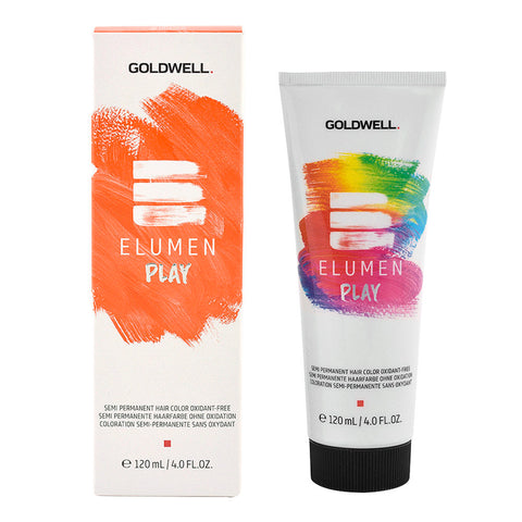 Goldwell Elumen Play - Orange 120ml