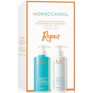 Moroccanoil Moisture Repair DUO Set