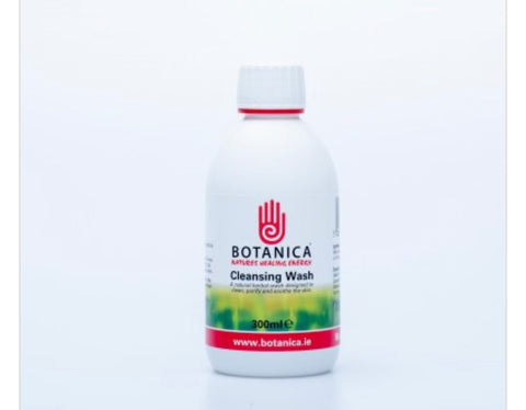Botanica cleansing wash 300ml