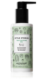 Style Stories texturising gel