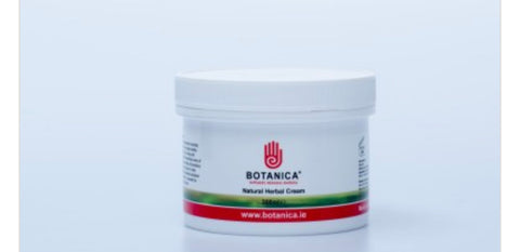 Botanica herbal cream
