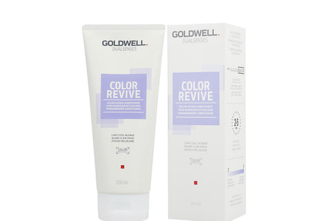 Goldwell colour mask - light cool blonde