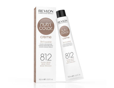 Revlon colour cream 812 100ml