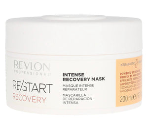 Revlon restart intense recovery mask