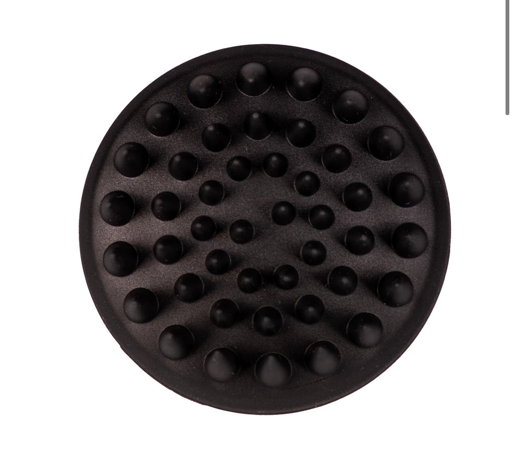 Shampoo massager - Black