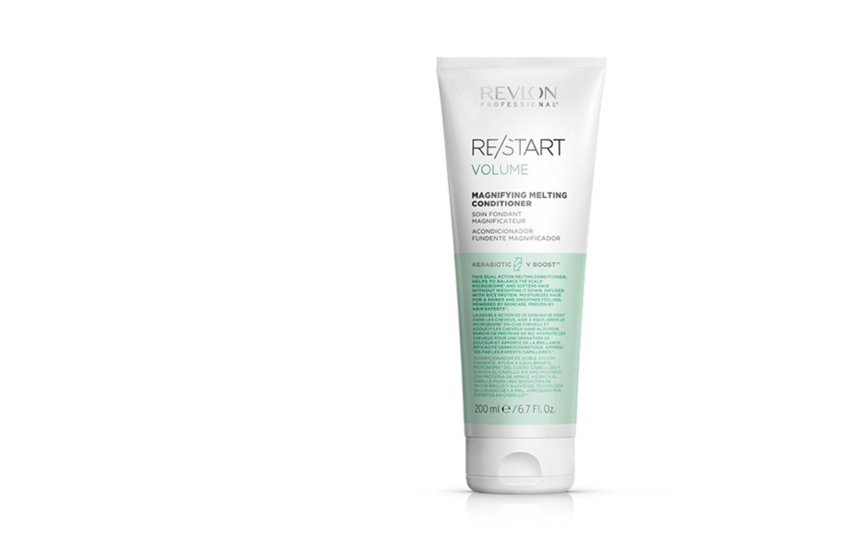 Revlon restart volume conditioner