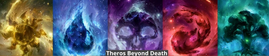Theros Beyond Death Pre Release