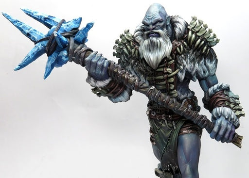 Kings of War Frost Giant Pre Order