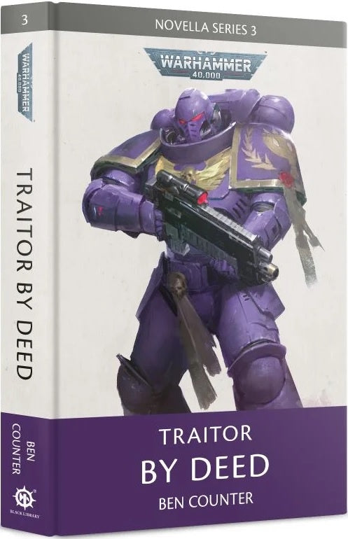 Traitor by Deed (Hardback)