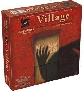 The Werewolves of Miller Hollow: The Village