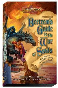 Novel: Bertrem's Guide to the War of Souls, Volume One Mid_Year_Sale
