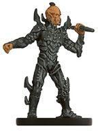 Star Wars Miniatures Legacy of the Force: 60 Yuuzhan Vong Warrior