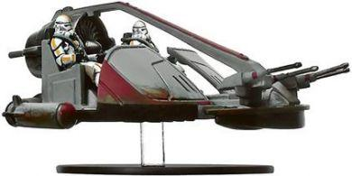 Star Wars Miniatures: 01 ISP Speeder