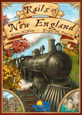 Rails of New England ON SALE