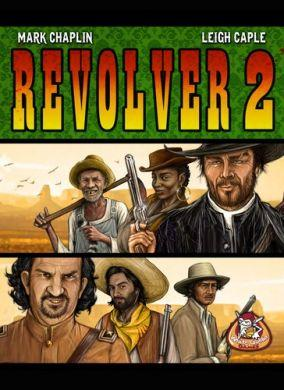 Revolver 2: Last Stand at Malpaso ON SALE