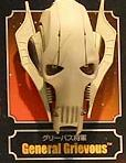 Star Wars Magnet (Series 3) General Grievous CLEARANCE