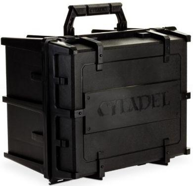 Games Workshop Hobby: Citadel Battle Figure Case 60-38
