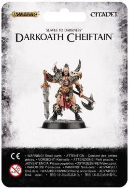 Warhammer: Darkoath Chieftain 83-40
