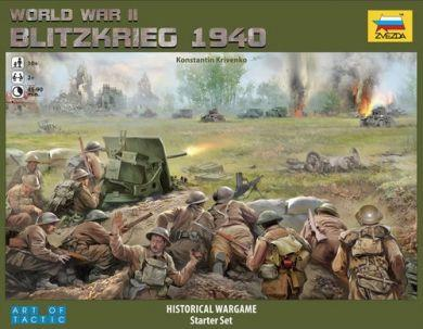World War II: Blitzkrieg 1940 ON SALE
