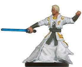 Star Wars Miniatures Knights of the old Republic (KOTOR): 05 Master Lucien Draay